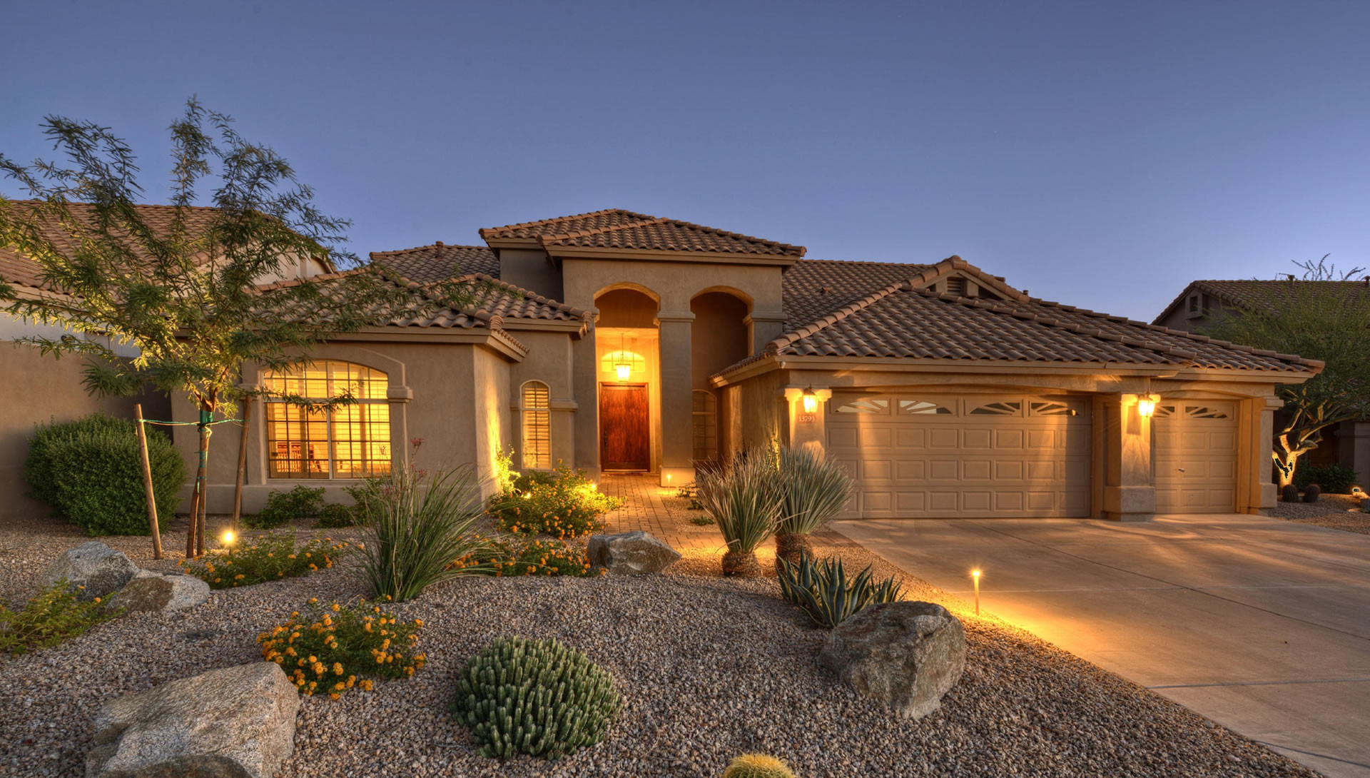 Homes For Sale In Peoria Az